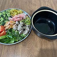 杂锅的做法图解6