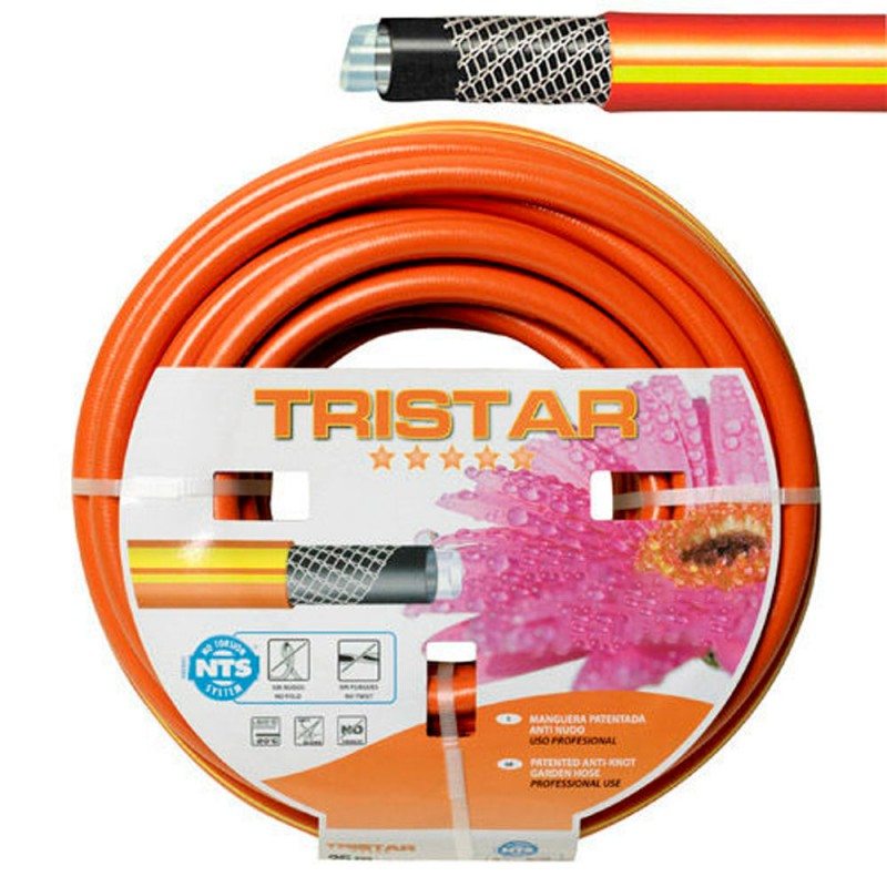 """Hose Knitted Not Twist 19mm./_/3/4 """"Roll 50 meters