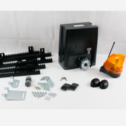 HOMEGATE CN500 Kit heavy duty Automatic equipment for sliding gate  gate opener gate accessories