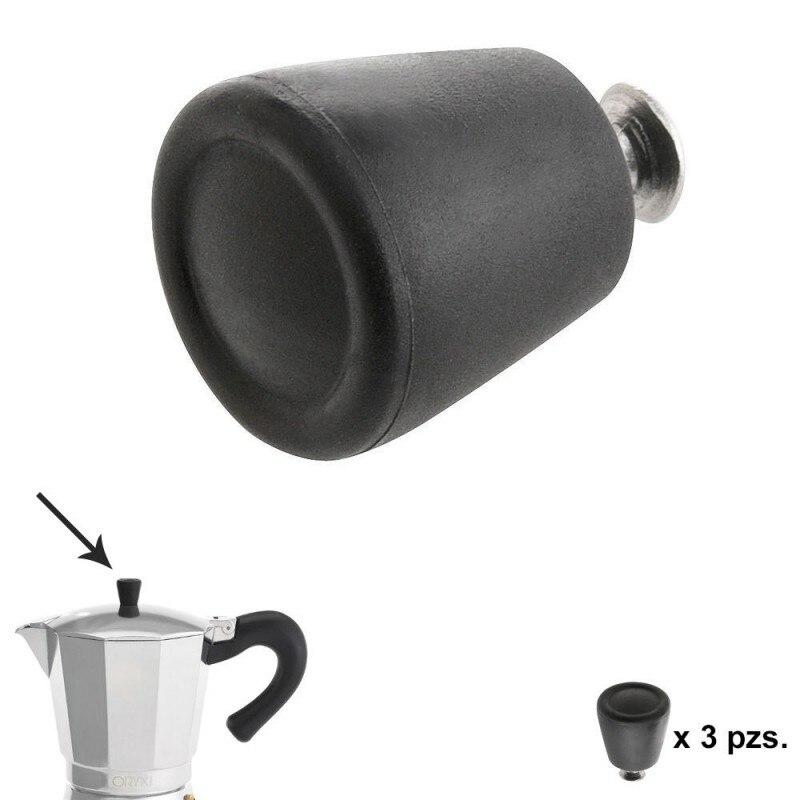 150 ML Oryx 5056011 Cafetera Aluminio 3 Tazas