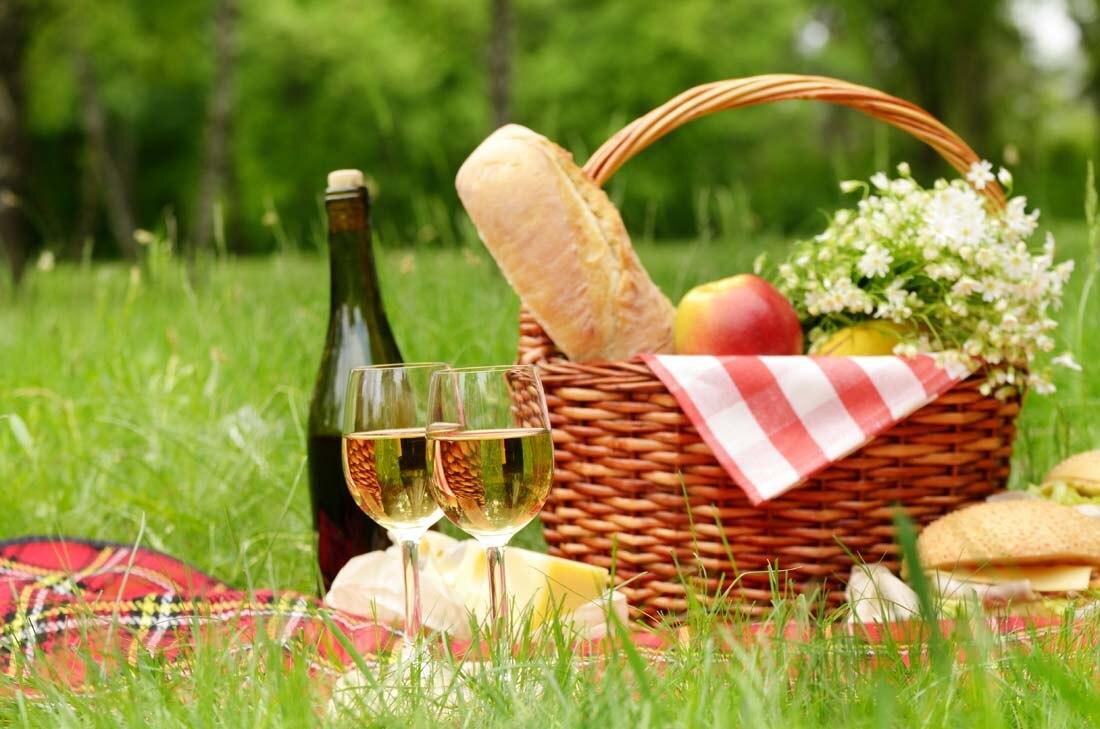 春天到了适合出去野餐的食物有哪些-养生法典