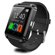 Polygold U8 Smart Watch Smart Watch Ios And Android Compatible Bluetooth Watch