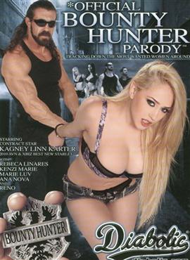 Bounty hunter xxx free HD porn and sex