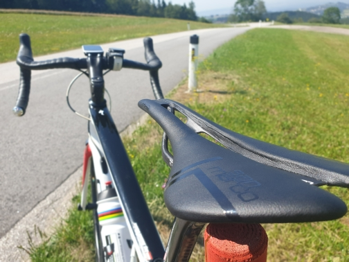 Selim da bicicleta Ultraleve Ciclismo Homens