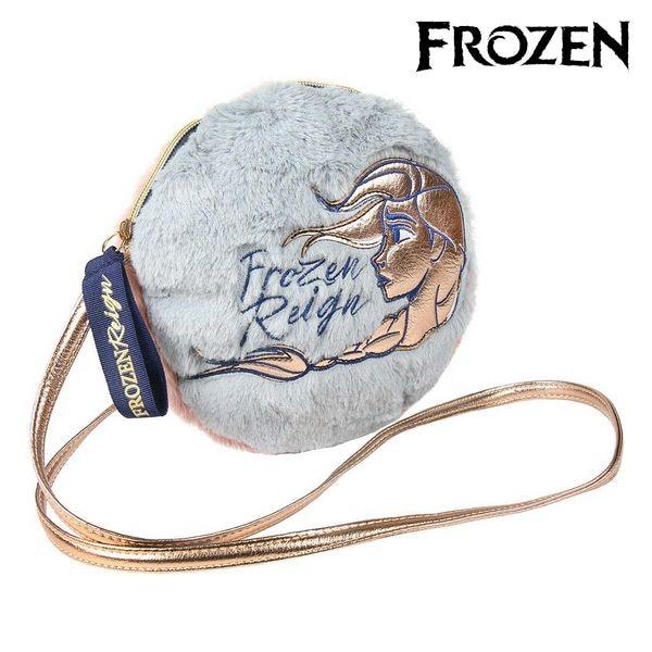 Shoulder Bag Frozen 72791 Grey