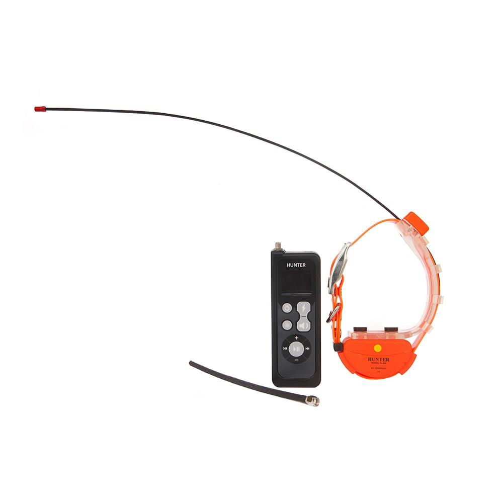 Waterprrof Dog Tracker Collar Range Up to 25 Km Without SIM Card  GPS-25000-1