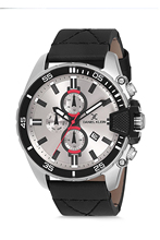 Daniel Klein DK012236H-04 Men Wristwatch Clock cheap 3Bar Fashion Casual