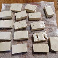 酱汁焖豆腐的做法图解3