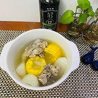 萝卜玉米排骨汤的做法图解6