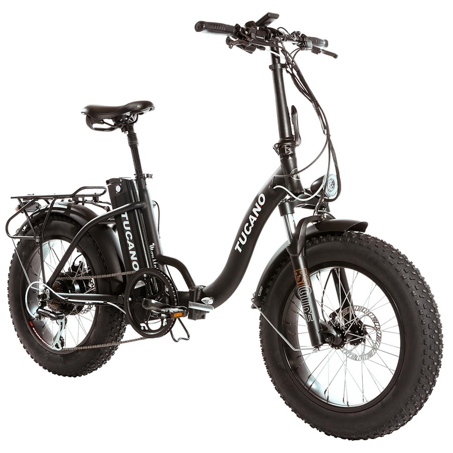 Monster Low E Limited Edition Electric Bicycle     - title=