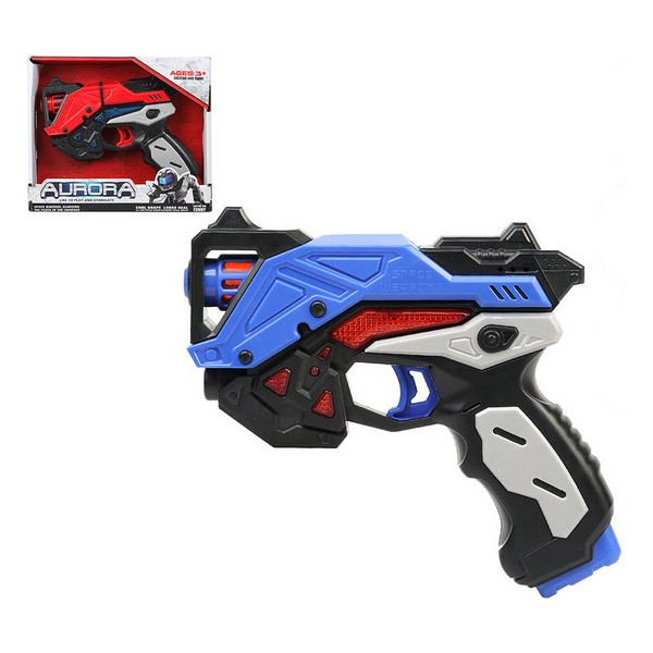 Space Gun Super Weapon 112626