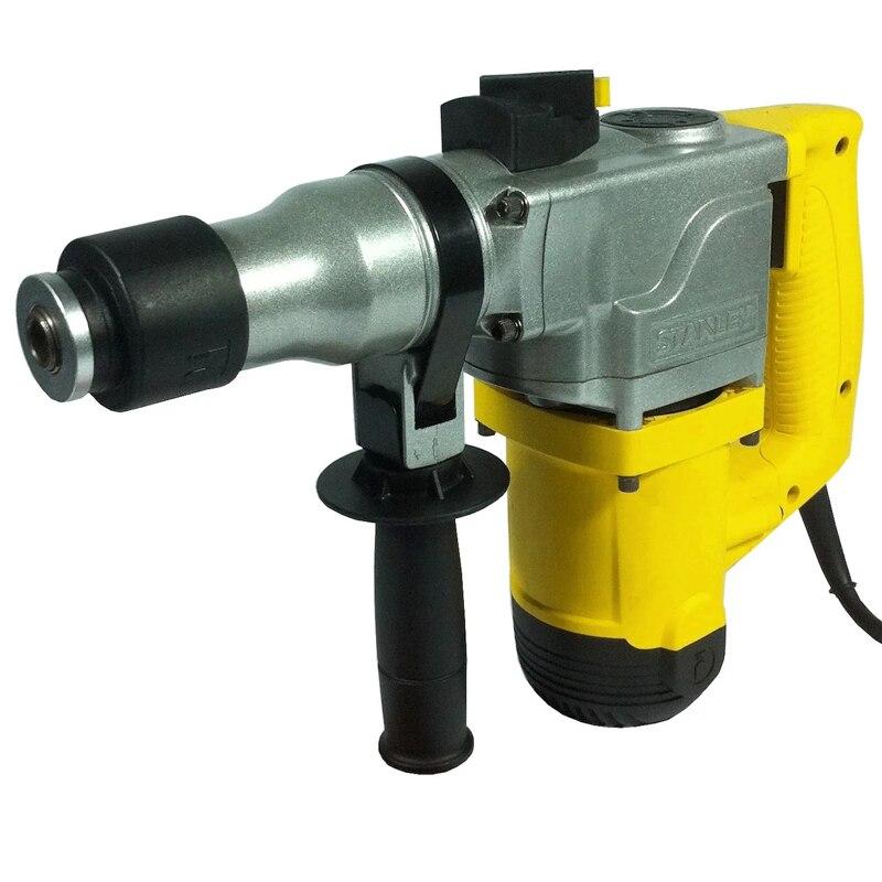 Electric hammer drill Stanley STHR272KS Power 850 W impact energy 41 J