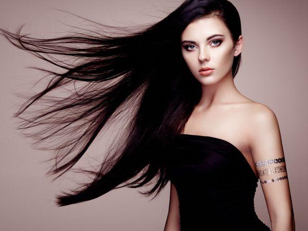 给头发补充营养太麻烦那么要如何护发-养生法典
