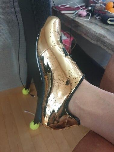 -- Profissional Profissional Sapatos