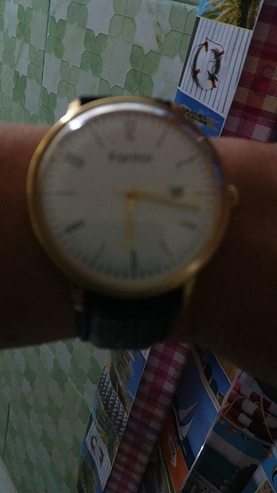 -- Pulseira Relógios Quartzo