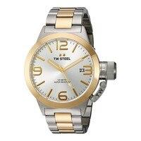 Relógio masculino tw steel cb31 (45mm)