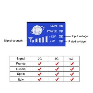 Image 3 - 유럽 중계기 4G LTE 800 900 1800 2100 4g 인터넷 증폭기 모바일 신호 부스터 GSM 2g 3g 4g 휴대 전화 신호 중계기
