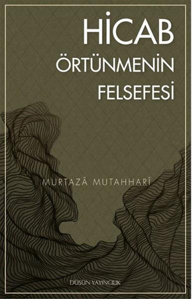 Hijab Murtaza Mutahhari Think Broadcasts (TURKISH)