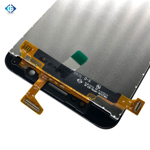 Image 4 - 5.5 Full Lcd For VIVO Y69 LCD Display Touch Screen Digitizer Assembly Replacement Parts for Vivo Y69 Display Full Set