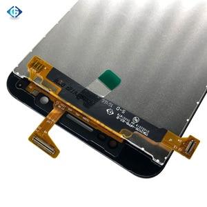 Image 4 - 5.5 מלא Lcd עבור VIVO Y69 LCD תצוגת מסך מגע Digitizer עצרת עבור Vivo Y69 תצוגה מלא סט