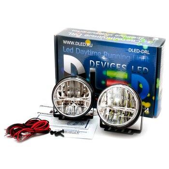 Daytime Running Lights 24V DRL 119 DLED