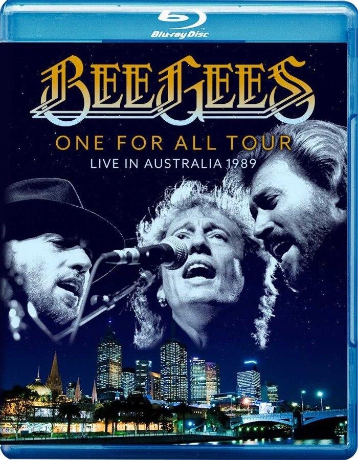 比吉斯乐队.澳大利亚演唱会