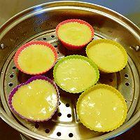 绵软细腻的蒸蛋糕#安佳食力召集,力挺新一年#的做法图解12