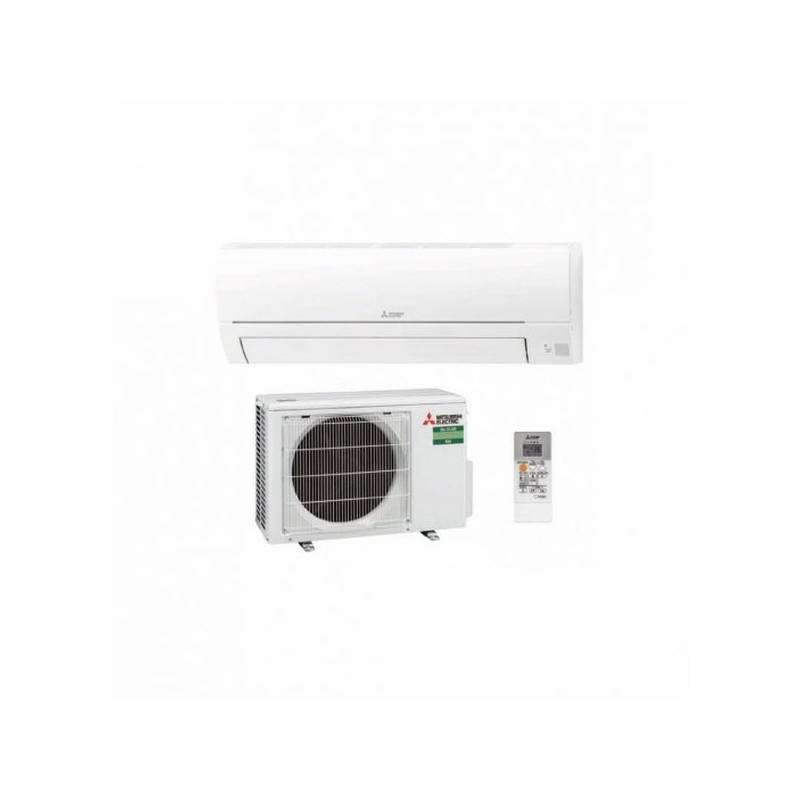 Air Conditioning Mitsubishi Electric MSZHR42VF Split Inverter TO ++/TO +++ 3612 FG/H White
