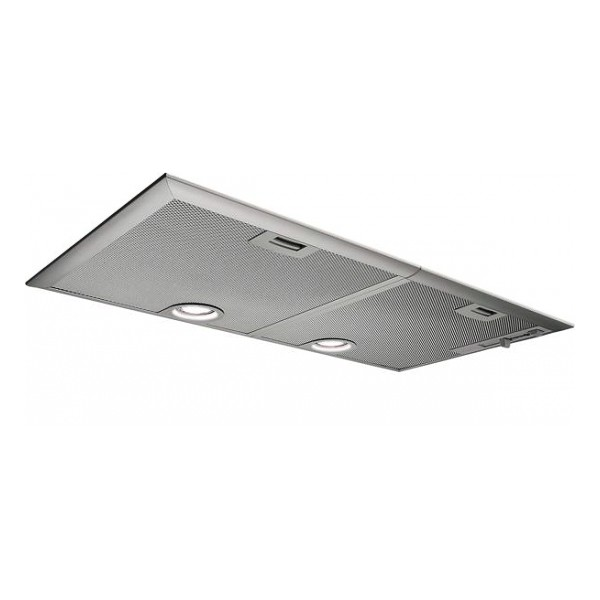 Conventional Hood Balay 3BF276NX 75 Cm 610 M³/h C Stainless Steel