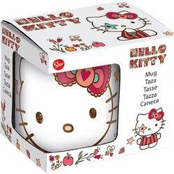 Кружка керамическая Stor Hello Kitty