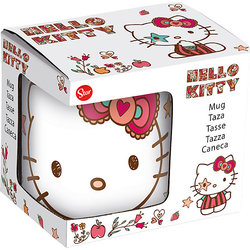 Keramische mok Stor Hello Kitty