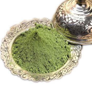 цена на Henna Hair & Tattoo Dye Powder Natural Plant Extract High Pigment Color 100% Pure & Natural Henna Powder 500 Gr / 17.65 Oz