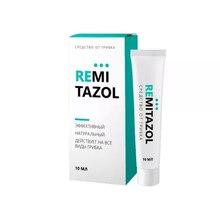RemiTazol против грибка