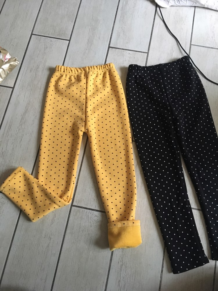 SheeCute Spring Autumn Winter New Fashion Children's 3 11 Year Cotton Warm Pant Girls KidsTrousers Print Legging-in Pants from Mother & Kids on AliExpress