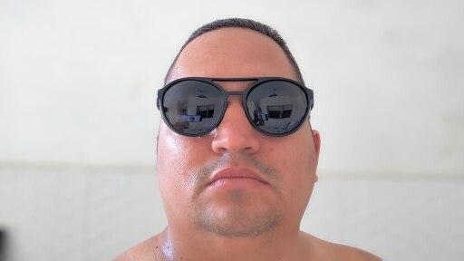 -- Óculos Homens Steampunk