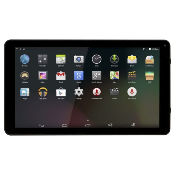 Tablet Denver Electronics TIQ-10393 10.1