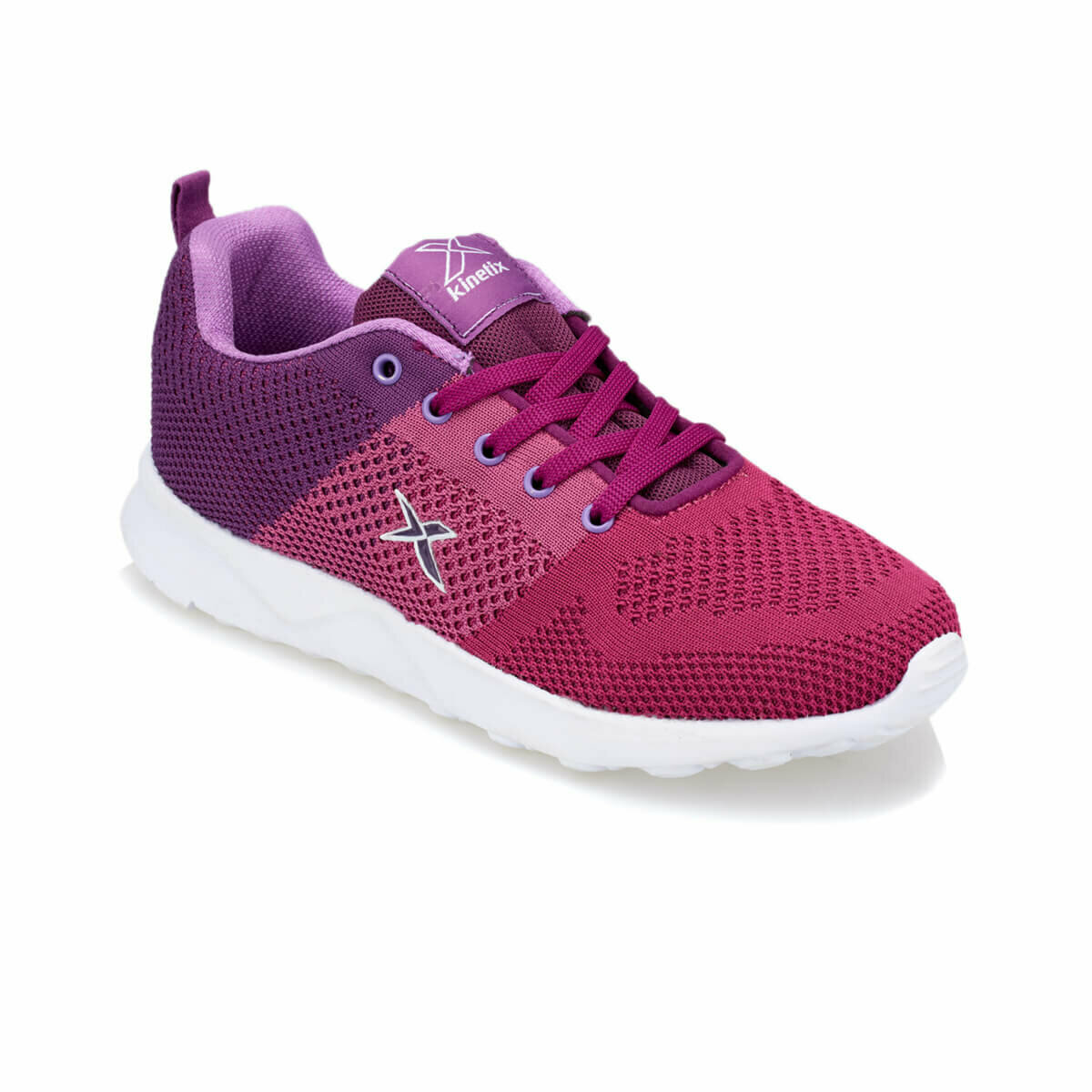 FLO FLUSE Purple Women 'S Sneaker Shoes KINETIX