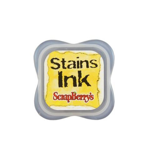 Ink With The Effect Of Color Spots Steins Scb12105 (07 Yellow)
