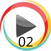 explaindio video creator软件教程二:插入文本