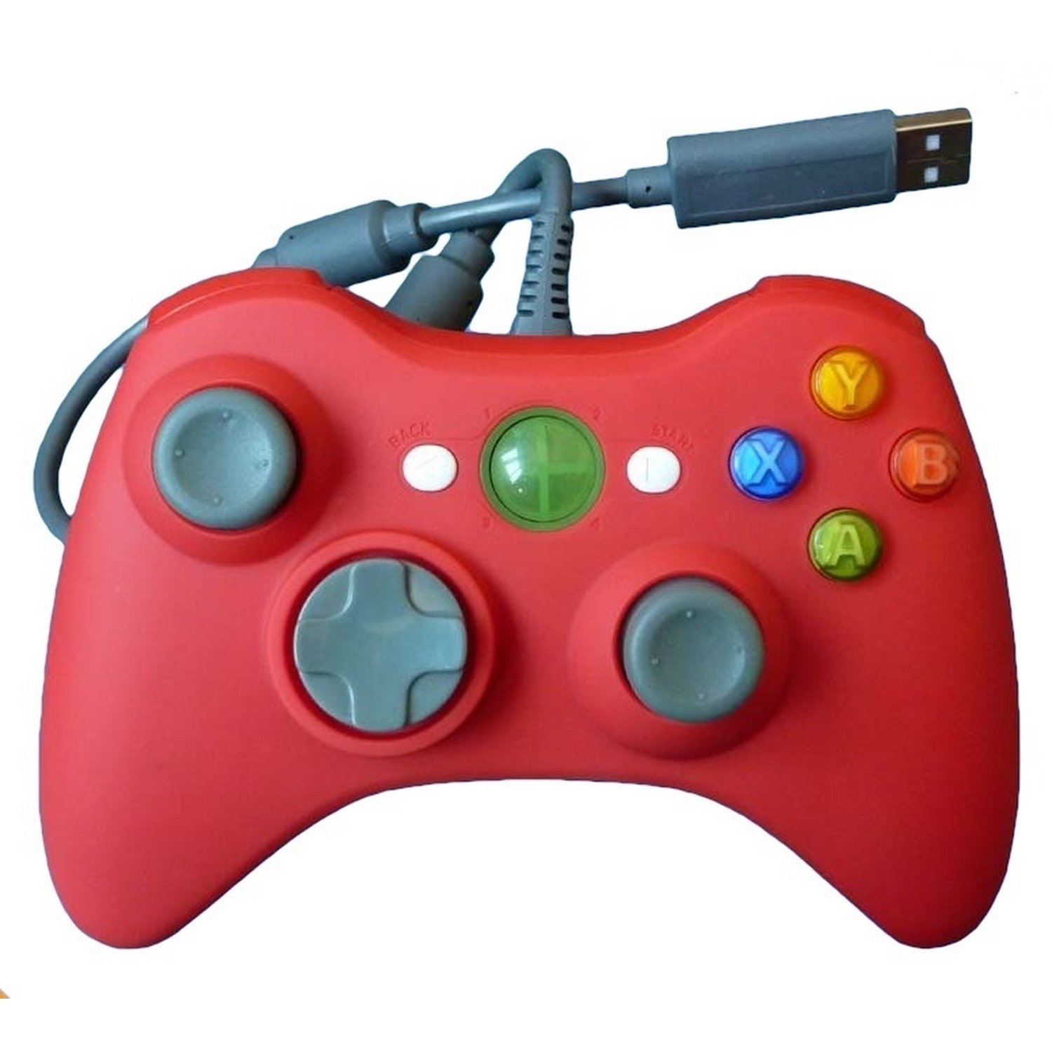 цена на XBOX 360 Wired Controller * Compatible * Network