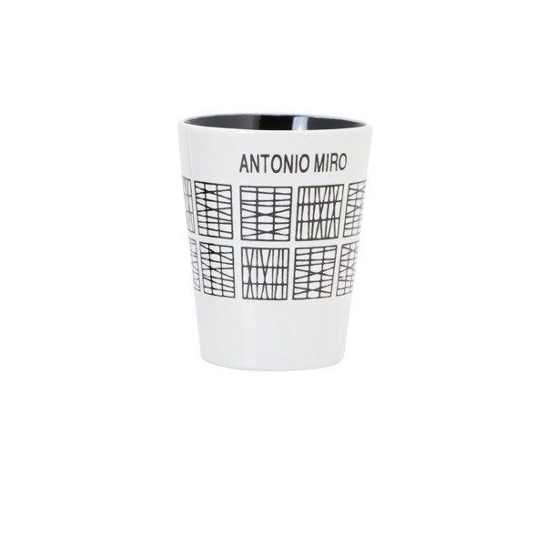 Cup Antonio Miró (350 Ml) 147151