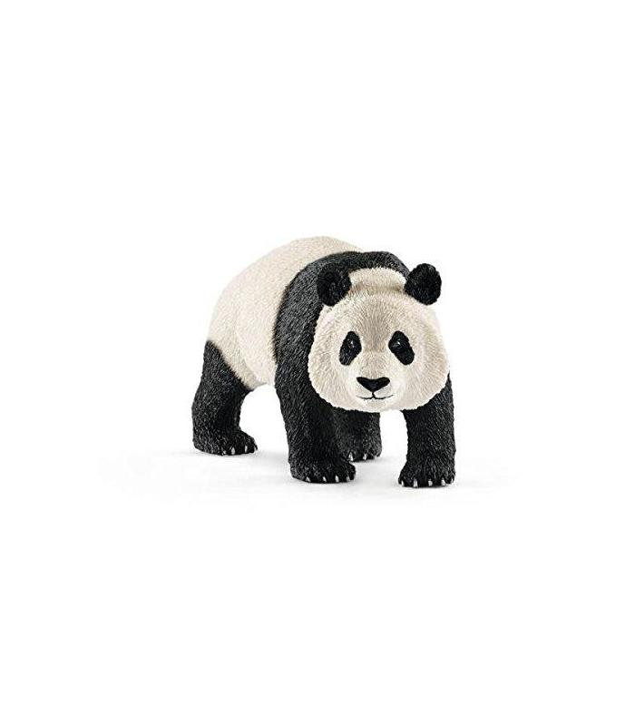 Giant Panda Bear Male Toy Store Articles Created Handbook