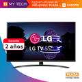 LG TV 55UM7450PLA 139,7 cm (55 ), Smart TV, 4K. Ultra HD. Smart Wifi. Black