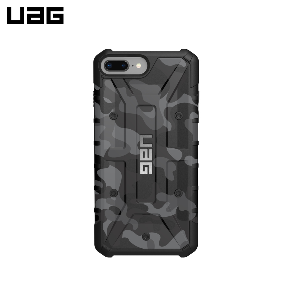 Фото - Mobile Phone Bags & Cases UAG IPH87PLS-A-BC  8 Plus  case bag mobile phone bags & cases uag 111096119393 xr case bag
