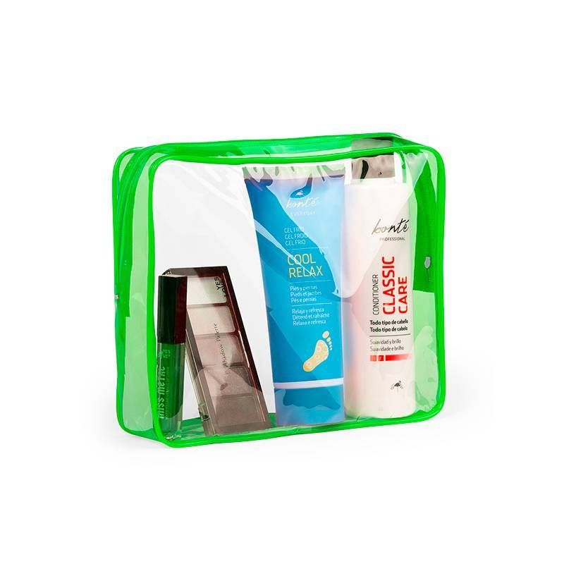 Travel Wash Bag Transparent 145933