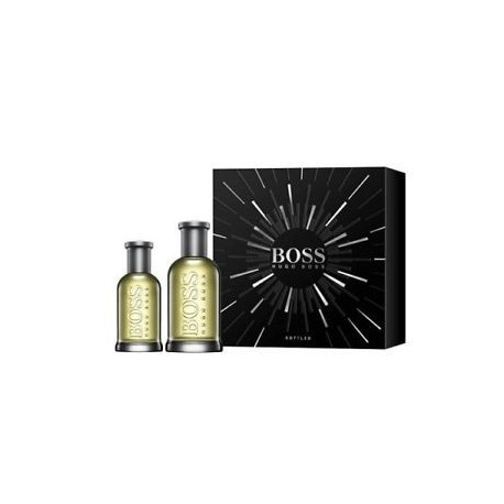 BOSS BOTTLED EDT 100ML + 30ML EDT