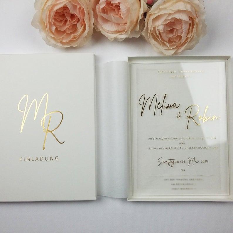 Роскошное уникальное свадебное приглашение, Уникальное Акриловое приглашение, акриловое приглашение на свадьбу, приглашение на годовщину,...