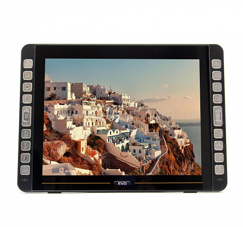 DVD Player Eplutus LS-155T