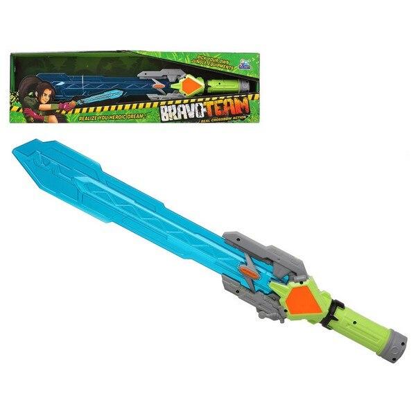 Toy Sword (64 X 18 Cm)