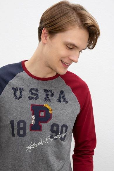 U.S. POLO ASSN. Men's Sweatshirts